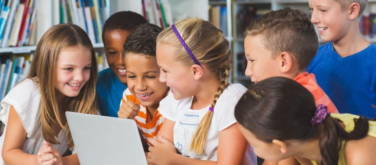 Adobe: Websites für Kinder